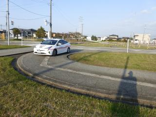 滑川市シルバードライビングスクールを開催いたしました!