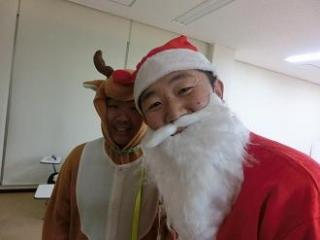 平成28年 12月20日 クリスマス会が開催されました!